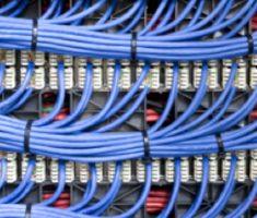 Certificación Cableados